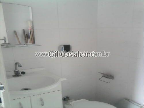 BANHEIRO EMPREGADA - Casa 4 quartos à venda Pechincha, Rio de Janeiro - R$ 900.000 - CSF0051 - 15
