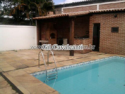 PISCINA  CHURRASQUEIRA - Casa 4 quartos à venda Pechincha, Rio de Janeiro - R$ 900.000 - CSF0051 - 16