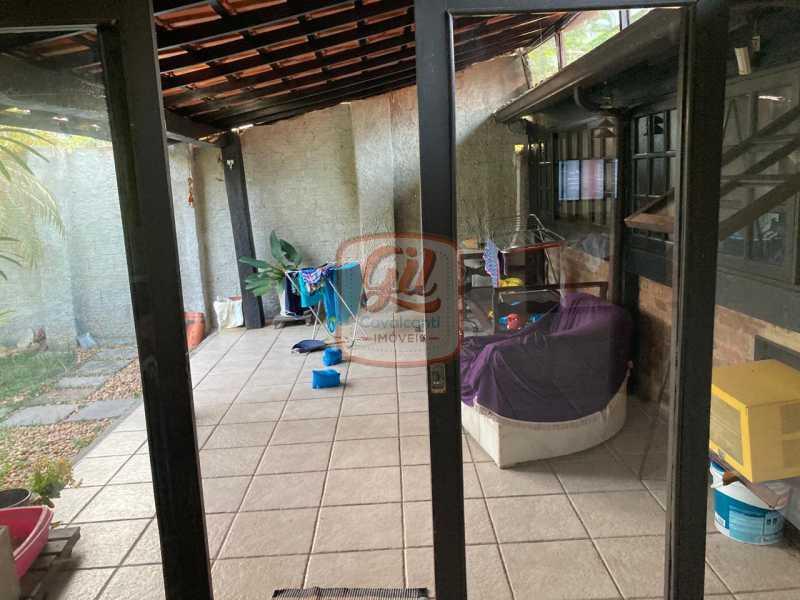 0e981dfd-b93b-41b2-9f1e-118b64 - Casa 2 quartos à venda Anil, Rio de Janeiro - R$ 1.000.000 - CSF0067 - 6