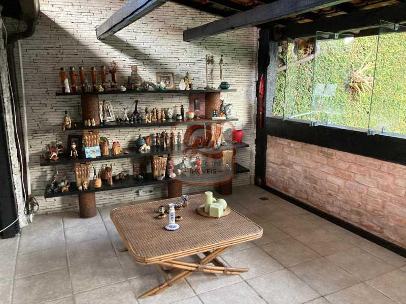 1fca8213-82a5-4013-b73f-35e4a4 - Casa 2 quartos à venda Anil, Rio de Janeiro - R$ 1.000.000 - CSF0067 - 8