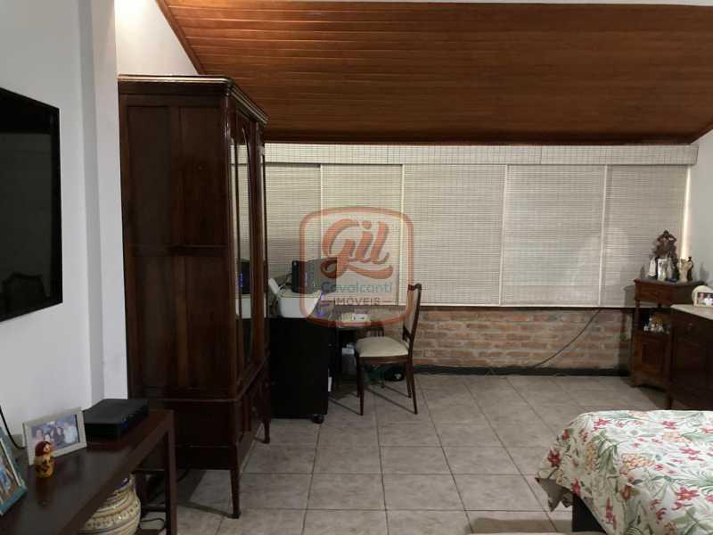7ea4e064-7fbb-4779-af77-5144b3 - Casa 2 quartos à venda Anil, Rio de Janeiro - R$ 1.000.000 - CSF0067 - 26