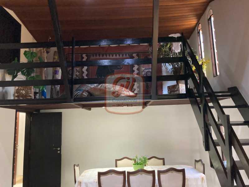 8c823fc1-d505-4fa9-8f12-58c271 - Casa 2 quartos à venda Anil, Rio de Janeiro - R$ 1.000.000 - CSF0067 - 14