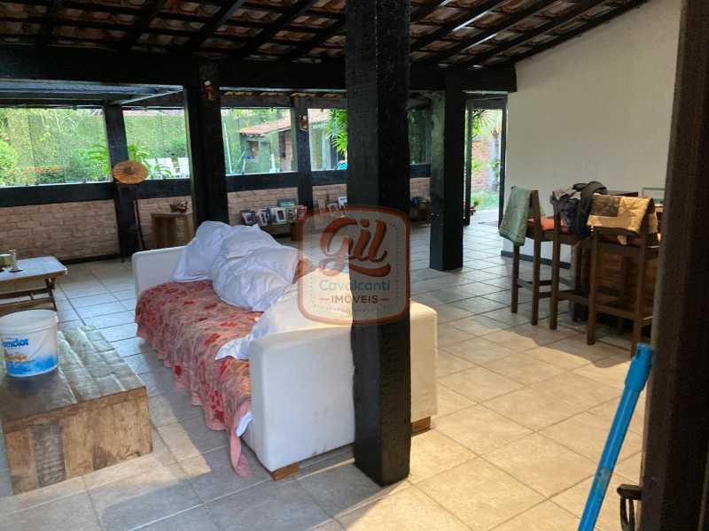 17fd3ffe-5e6f-415a-9fb0-c9732f - Casa 2 quartos à venda Anil, Rio de Janeiro - R$ 1.000.000 - CSF0067 - 12