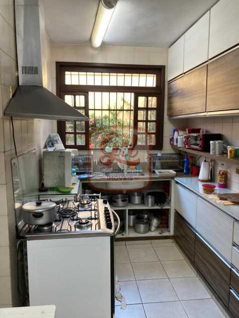 24cf50ff-6dda-48c7-adba-dd935a - Casa 2 quartos à venda Anil, Rio de Janeiro - R$ 1.000.000 - CSF0067 - 16