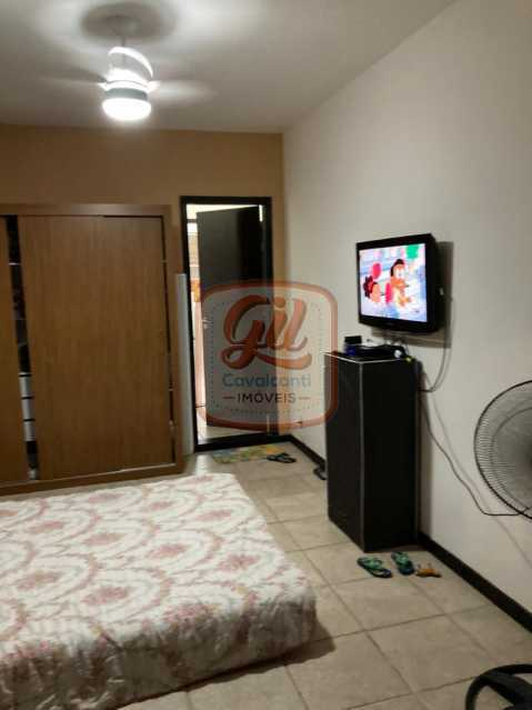43c51d8d-b024-4443-a126-8151f6 - Casa 2 quartos à venda Anil, Rio de Janeiro - R$ 1.000.000 - CSF0067 - 22