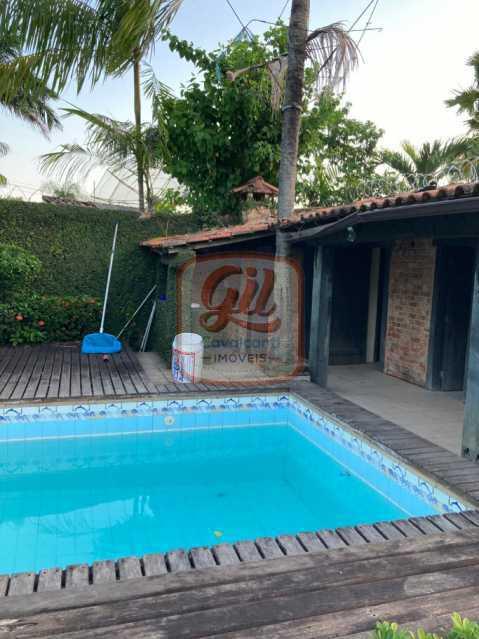 48aedb11-282a-4662-b214-6065ed - Casa 2 quartos à venda Anil, Rio de Janeiro - R$ 1.000.000 - CSF0067 - 4