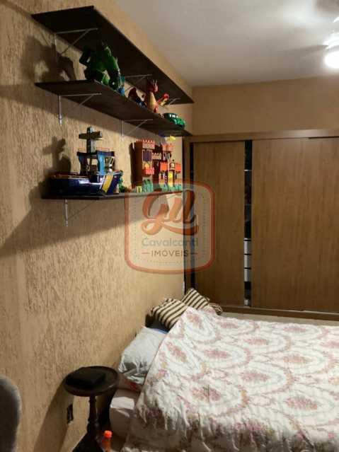 756cf297-b917-474e-a67a-b28531 - Casa 2 quartos à venda Anil, Rio de Janeiro - R$ 1.000.000 - CSF0067 - 23