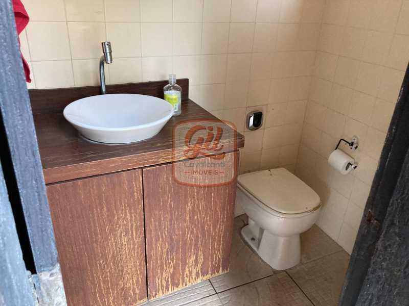 84247680-2902-4da0-98f9-1a41d0 - Casa 2 quartos à venda Anil, Rio de Janeiro - R$ 1.000.000 - CSF0067 - 19