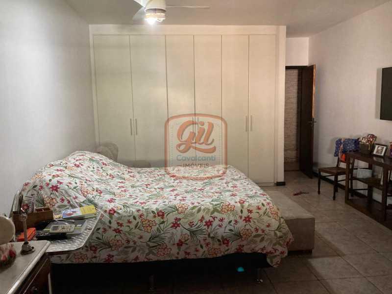 a08a49a1-69f1-4e27-a40d-123934 - Casa 2 quartos à venda Anil, Rio de Janeiro - R$ 1.000.000 - CSF0067 - 24