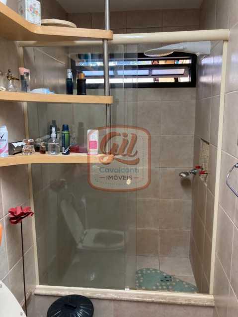 ae32f431-7056-454c-b13a-098831 - Casa 2 quartos à venda Anil, Rio de Janeiro - R$ 1.000.000 - CSF0067 - 28
