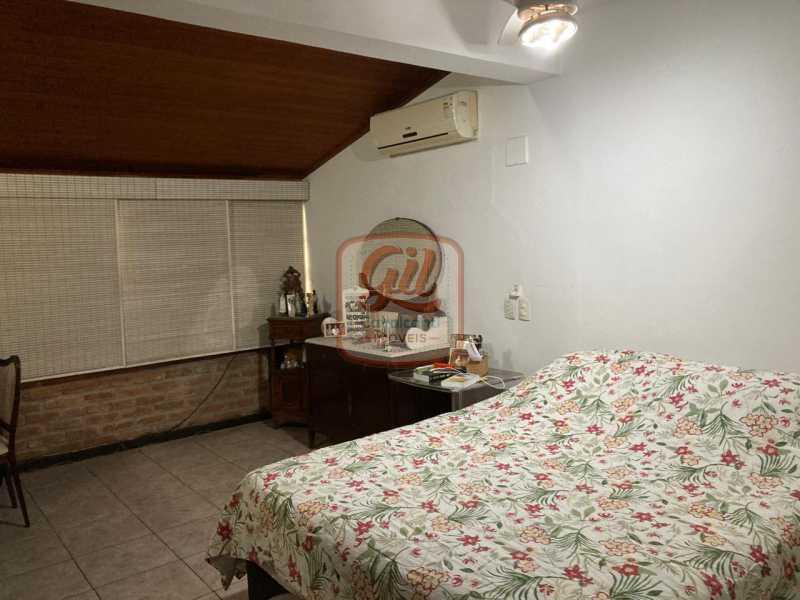 ae9242a1-c578-4797-ae56-0ec32c - Casa 2 quartos à venda Anil, Rio de Janeiro - R$ 1.000.000 - CSF0067 - 25