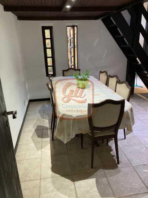 e6529fc0-9e4b-48e0-be9a-e034cd - Casa 2 quartos à venda Anil, Rio de Janeiro - R$ 1.000.000 - CSF0067 - 15