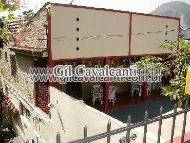 CASA PRINCIPAL - Casa à venda Praça Seca, Rio de Janeiro - R$ 520.000 - CSV0007 - 4