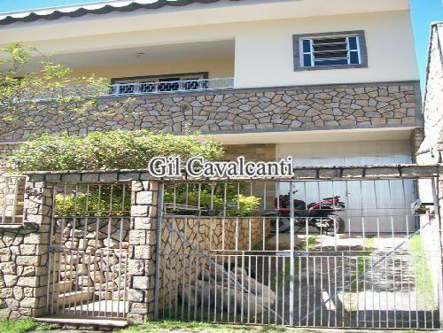 CASA - Casa 4 quartos à venda Vila Valqueire, Rio de Janeiro - R$ 1.250.000 - CSV0189 - 3
