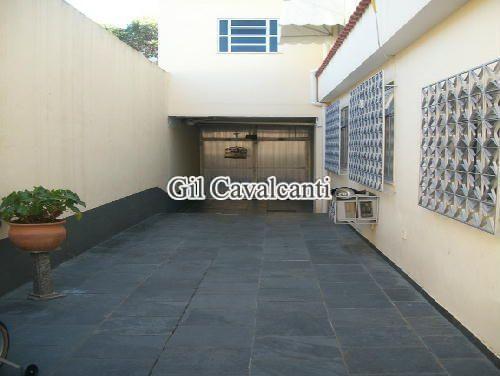 GARAGEM - Casa 4 quartos à venda Vila Valqueire, Rio de Janeiro - R$ 1.250.000 - CSV0189 - 7