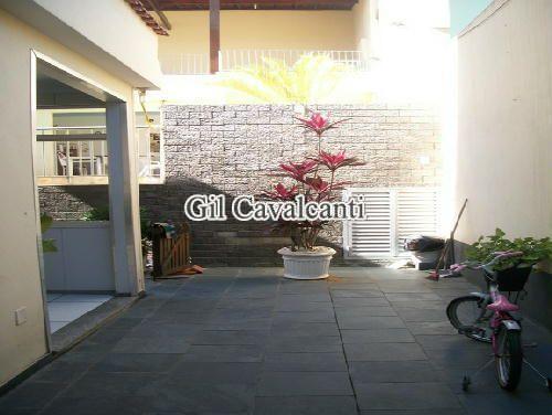 QUINTAL - Casa 4 quartos à venda Vila Valqueire, Rio de Janeiro - R$ 1.250.000 - CSV0189 - 8