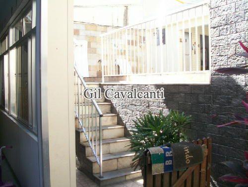 ACESSO À PISCINA - Casa 4 quartos à venda Vila Valqueire, Rio de Janeiro - R$ 1.250.000 - CSV0189 - 9