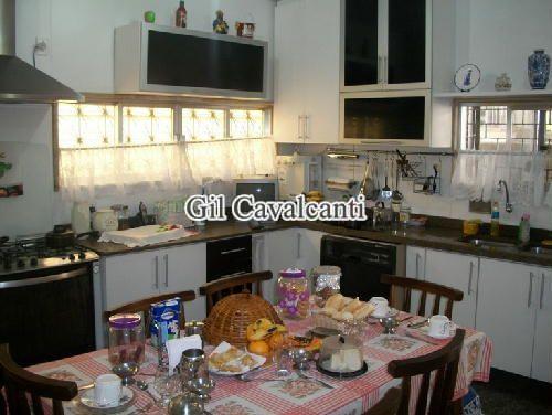 COZINHA - Casa 4 quartos à venda Vila Valqueire, Rio de Janeiro - R$ 1.250.000 - CSV0189 - 20