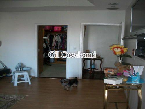 SUÍTE CCLOSET - Casa 4 quartos à venda Vila Valqueire, Rio de Janeiro - R$ 1.250.000 - CSV0189 - 25
