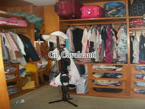 CLOSET - Casa 4 quartos à venda Vila Valqueire, Rio de Janeiro - R$ 1.250.000 - CSV0189 - 26