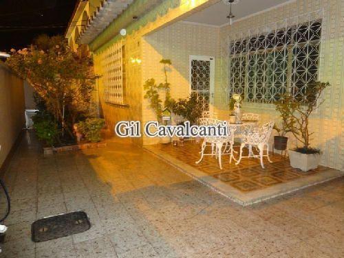CASA - Casa Vila Valqueire,Rio de Janeiro,RJ À Venda,3 Quartos,75m² - CSV0204 - 1