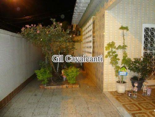 JARDIM - Casa Vila Valqueire,Rio de Janeiro,RJ À Venda,3 Quartos,75m² - CSV0204 - 4