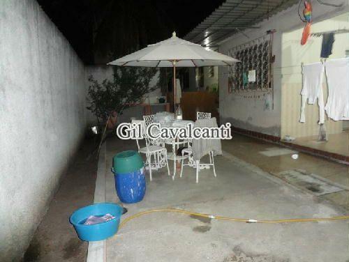 QUINTAL. - Casa Vila Valqueire,Rio de Janeiro,RJ À Venda,3 Quartos,75m² - CSV0204 - 7