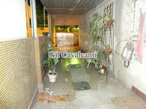 GARAGEM - Casa Vila Valqueire,Rio de Janeiro,RJ À Venda,3 Quartos,75m² - CSV0204 - 8