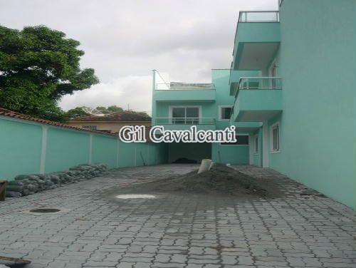 EMPREENDIMENTO... - Casa de Vila Vila Valqueire,Rio de Janeiro,RJ À Venda,2 Quartos - CSV0209 - 6