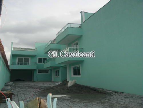 EMPREENDIMENTO.... - Casa 2 quartos à venda Vila Valqueire, Rio de Janeiro - R$ 450.000 - CSV0209.2 - 8