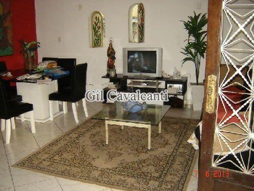 FOTO2 - Casa Pechincha,Rio de Janeiro,RJ À Venda,5 Quartos,346m² - CSV0226 - 3
