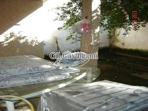 FOTO6 - Casa Pechincha,Rio de Janeiro,RJ À Venda,5 Quartos,346m² - CSV0226 - 7