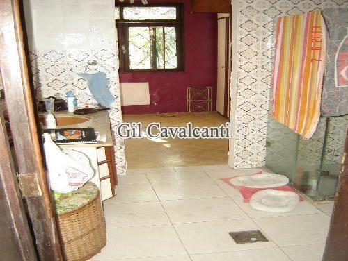 FOTO19 - Casa Pechincha,Rio de Janeiro,RJ À Venda,5 Quartos,346m² - CSV0226 - 17