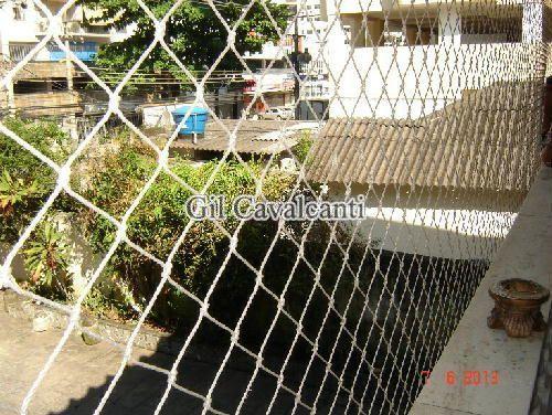 FOTO22 - Casa Pechincha,Rio de Janeiro,RJ À Venda,5 Quartos,346m² - CSV0226 - 20