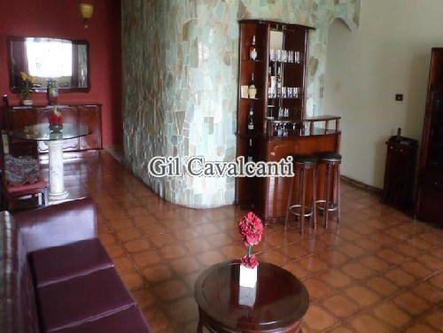 SALA.. - Casa Rua Potirendaba,Vila Valqueire,Rio de Janeiro,RJ À Venda,8 Quartos,420m² - CSV0237 - 9