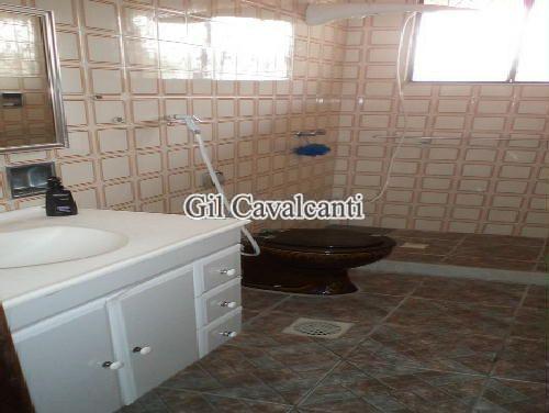 BANHEIRO - Casa Rua Potirendaba,Vila Valqueire,Rio de Janeiro,RJ À Venda,8 Quartos,420m² - CSV0237 - 14