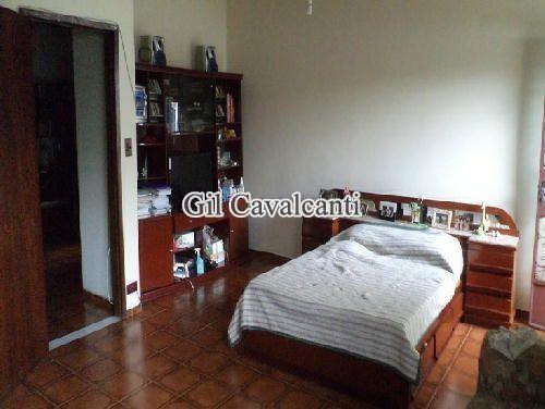 QUARTO.. - Casa Rua Potirendaba,Vila Valqueire,Rio de Janeiro,RJ À Venda,8 Quartos,420m² - CSV0237 - 15