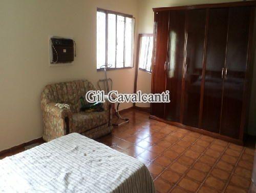 QUARTO... - Casa Rua Potirendaba,Vila Valqueire,Rio de Janeiro,RJ À Venda,8 Quartos,420m² - CSV0237 - 16