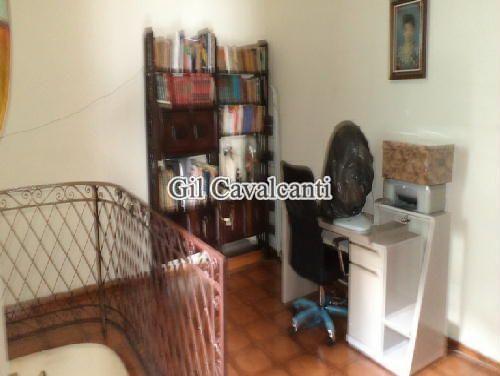 2 PAVIMENTO - Casa Rua Potirendaba,Vila Valqueire,Rio de Janeiro,RJ À Venda,8 Quartos,420m² - CSV0237 - 18
