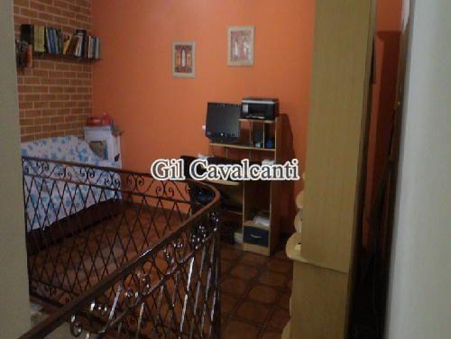 2 PAVIMENTO. - Casa Rua Potirendaba,Vila Valqueire,Rio de Janeiro,RJ À Venda,8 Quartos,420m² - CSV0237 - 19