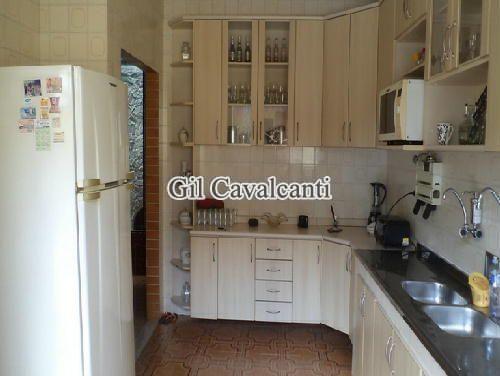 COZINHA - Casa Rua Potirendaba,Vila Valqueire,Rio de Janeiro,RJ À Venda,8 Quartos,420m² - CSV0237 - 20