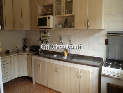 COZINHA. - Casa Rua Potirendaba,Vila Valqueire,Rio de Janeiro,RJ À Venda,8 Quartos,420m² - CSV0237 - 21