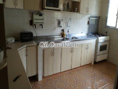 COZINHA... - Casa Rua Potirendaba,Vila Valqueire,Rio de Janeiro,RJ À Venda,8 Quartos,420m² - CSV0237 - 22