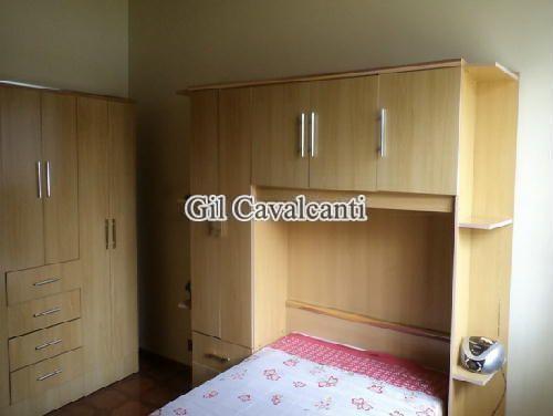 QUARTO...... - Casa Rua Potirendaba,Vila Valqueire,Rio de Janeiro,RJ À Venda,8 Quartos,420m² - CSV0237 - 25