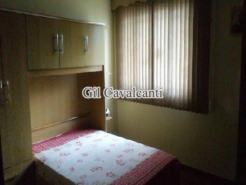 QUARTO....... - Casa Rua Potirendaba,Vila Valqueire,Rio de Janeiro,RJ À Venda,8 Quartos,420m² - CSV0237 - 26