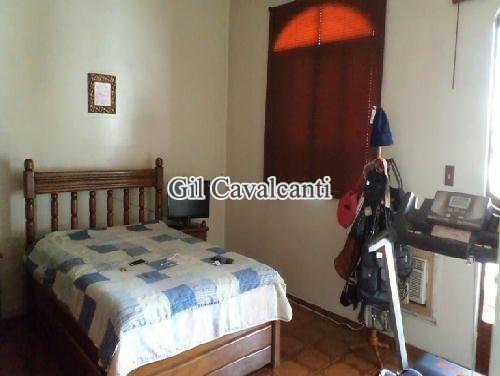 QUARTO........ - Casa Rua Potirendaba,Vila Valqueire,Rio de Janeiro,RJ À Venda,8 Quartos,420m² - CSV0237 - 27