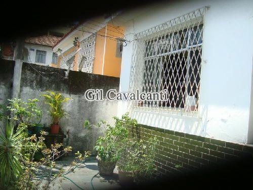 CASA. - Casa 3 quartos à venda Cascadura, Rio de Janeiro - R$ 370.000 - CSV0243 - 3