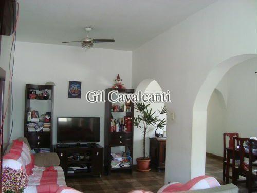 SALA - Casa 3 quartos à venda Cascadura, Rio de Janeiro - R$ 370.000 - CSV0243 - 5