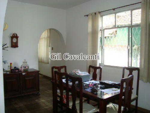 SALA. - Casa 3 quartos à venda Cascadura, Rio de Janeiro - R$ 370.000 - CSV0243 - 6