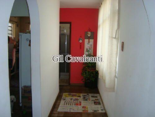 CORREDOR - Casa 3 quartos à venda Cascadura, Rio de Janeiro - R$ 370.000 - CSV0243 - 7
